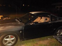 Mustang for sale!!! CHEAP CHEAP! Runs great and AC works in Columbus, Georgia