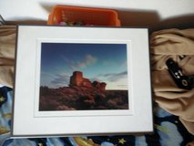 framed picture by Rick Preston in Camp Pendleton, California