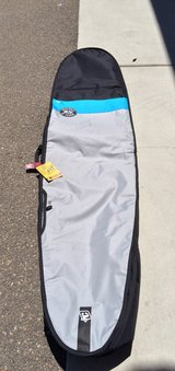Creatures of Leisure NEW 8 ft surfboard bag in Camp Lejeune, North Carolina