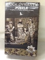 Duck Dynasty Puzzle 300 Pieces in Kingwood, Texas