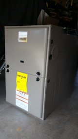Luxaire Climasure TG8S Gas Furnace in Alamogordo, New Mexico