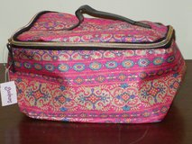 NWT makeup bag 9Wx5Hx7Deep in Glendale Heights, Illinois