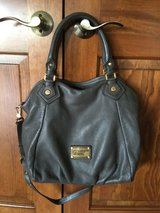 Marc by Marc Jacobs New Q Fran Leather Shoulder Tote Purse Bag Like New in Schaumburg, Illinois