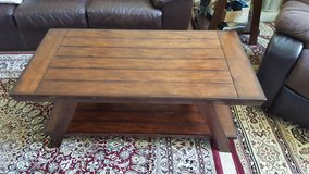 Coffee Table & 2 End Tables in Minneapolis, Minnesota
