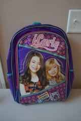 iCarly Backpack in Chicago, Illinois