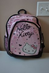 Hello Kitty Backpack in Chicago, Illinois