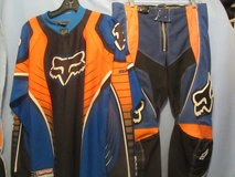 kids Adult MX/ATV Boots, pants, Helmets, roost guard in Fort Bliss, Texas