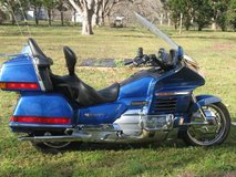 Honda Goldwing Aspencade GL1500 in Byron, Georgia