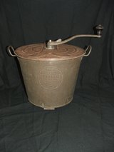 Antique Universal Bread Maker No. 4, 1904 in Naperville, Illinois