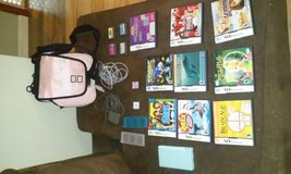 Nintendo Ds lite accessories and games in Fort Leonard Wood, Missouri