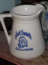 "jack daniels pitcher-71/2""h in Naperville, Illinois"