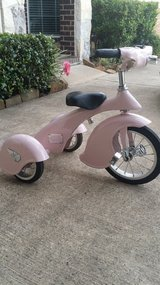 Morgan Retro Tricycle - Pink in Conroe, Texas