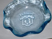 brach's blue-since 1904 clamshell candy dish in Glendale Heights, Illinois