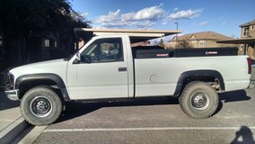 1990 Chevy Truck in St George, Utah