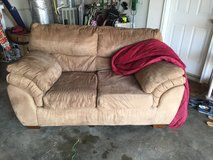 FREE COUCH in Fort Campbell, Kentucky