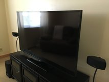 """Samsung 60"""" TV with Bose System in Los Angeles, California"""