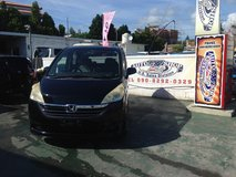 2005 Honda StepWagon - Power Sliding Doors - TINT - Super Clean - Compare & $ave in Okinawa, Japan