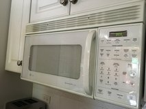 Microwave in Glendale Heights, Illinois