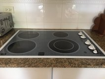 Electric Cooktop in Glendale Heights, Illinois