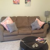 Couch & Loveseat in Summerville, South Carolina