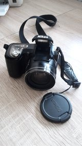 A perfect gift for a kid.Kamera Nikon coolpix L100 in Ramstein, Germany