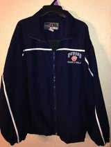 Oswego Panther Mens Track Lined Track Jacket XXL/2X in Naperville, Illinois