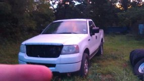 05 ford f150 in Houston, Texas