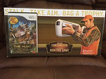 "Wii Bass Pro ""The Hunt"" Hunting Game in Fort Leonard Wood, Missouri"