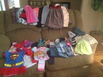 CHEAPER THEN GOODWILL Girls 24mth/2t lot in Macon, Georgia