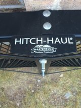 Hitch- Haul Masterbuilt cargo carrier in Fort Bliss, Texas