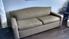 Sofa sleeper in great condition in Fort Lewis, Washington