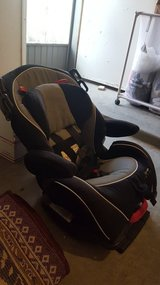 Alpha omega car seat in Fort Bliss, Texas