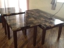 3 Tables in Fort Polk, Louisiana