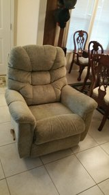 ROCKER RECLINER in Fort Polk, Louisiana