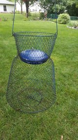 Sportfisher Fish Basket Net Collapsible in Naperville, Illinois