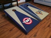 Order Customized Cornhole Boards in Camp Lejeune, North Carolina