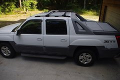 2002 CHEVY AVALANCHE in Beaufort, South Carolina
