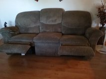LayZBoy reclining sofa and loveseat in Camp Pendleton, California