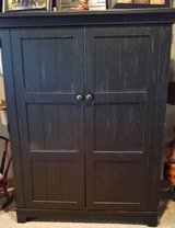 Home office/computer cabinet for sale in Fort Leonard Wood, Missouri