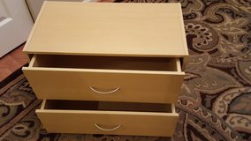 2 Drawer Rubbermaid Shelf drawers $14.00 each in Tinley Park, Illinois