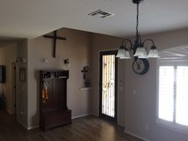 Sombra Grande, 79938-Spacious 2 Story for Rent; 2 minutes from Loop375/Zaragosa/Target/Home Depot in Fort Bliss, Texas