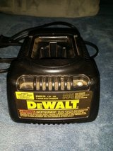 Dewalt 18 Volt Charger in Beaufort, South Carolina