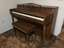 Piano for sale! Wurlitzer Spinet in Fort Lewis, Washington