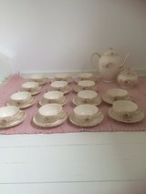 Pretty antique coffee set Villeroy & Boch 14 Persons in Ramstein, Germany