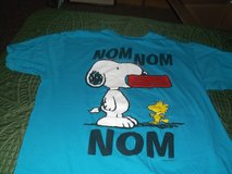 snoopy t shirt large in Alamogordo, New Mexico