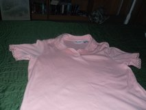 ladies rose pullover top xl in Alamogordo, New Mexico