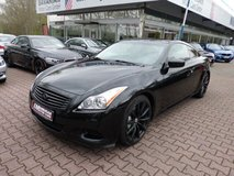 2008 Infinity G37s in Spangdahlem, Germany