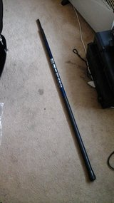 Shakespeare pro-am, 5 meter telescopic fishing pole in Lakenheath, UK