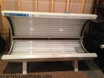 Sunquest Pro 24RS tanning bed in Beaufort, South Carolina
