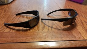 Oakley Fuel Cell and Ess Crossbow in Fort Campbell, Kentucky